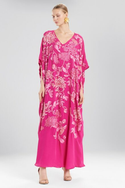 Buy Josie Natori Couture Lavish Garden Caftan from