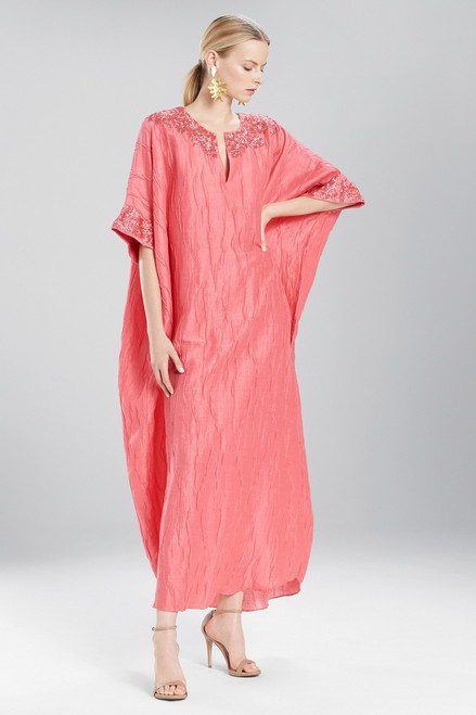 Buy Josie Natori Couture Luster Caftan from
