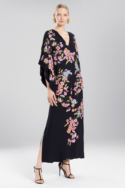 Buy Josie Natori Couture Hanami Caftan from