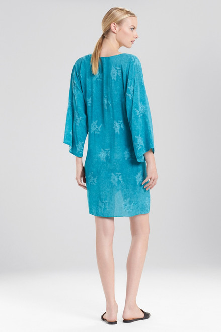 Natori Jaipur Caftan at The Natori Company