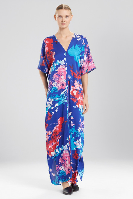 Buy Natori Fiji Print Caftan from