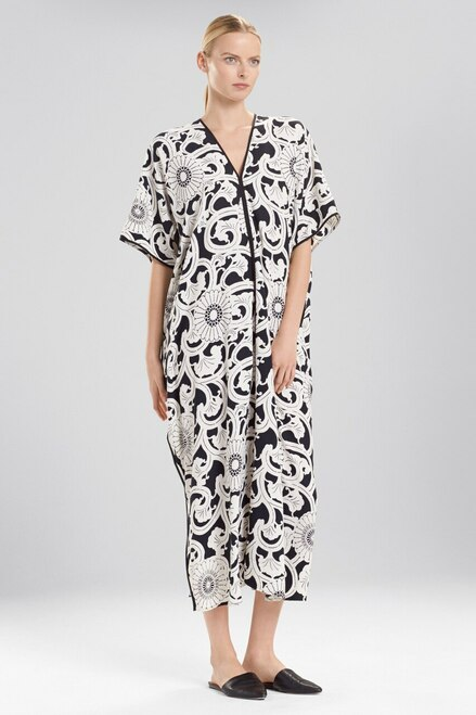 Buy Natori Silk Road Caftan from
