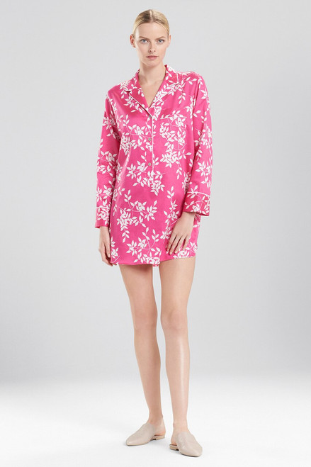 Buy Natori Branche Sleepshirt from
