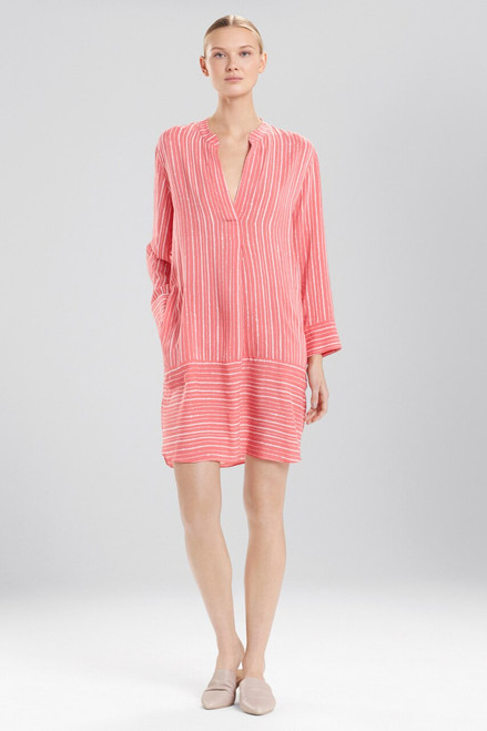 Buy Natori Osaka Sleepshirt from