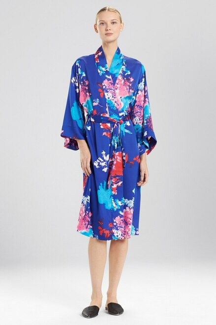 Buy Natori Fiji Print Robe from