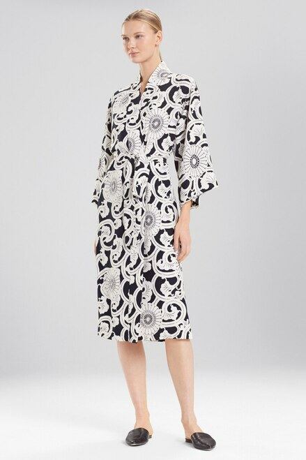 Buy Natori Silk Road Robe from