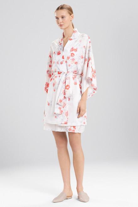 Natori Blossom Robe at The Natori Company