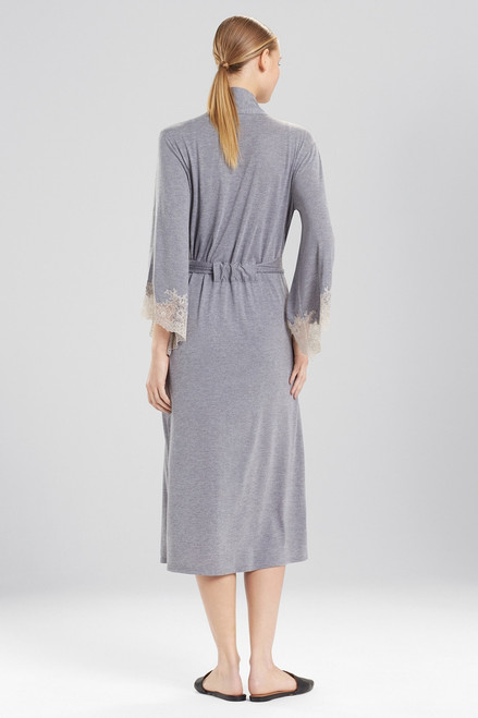 Natori Luxe Shangri-La Robe at The Natori Company