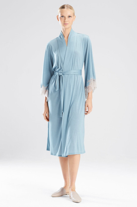 Buy Natori Luxe Shangri-la Robe from