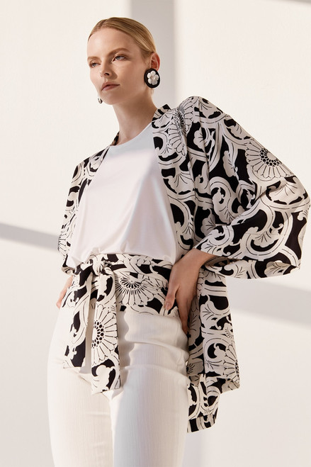 Natori Silk Road Wrap at The Natori Company