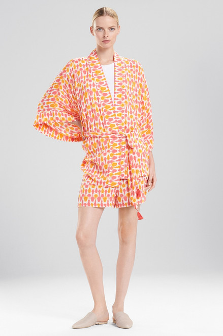 Buy Natori Laos Robe from