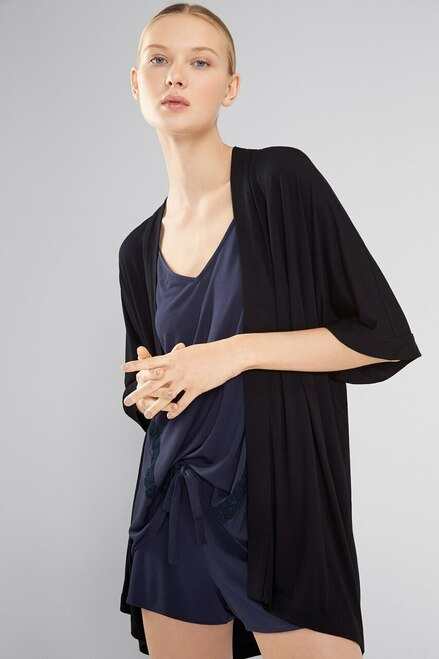 Natori Feather Essentials Cami With Lace at The Natori Company