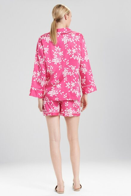 Natori Branche Short PJ at The Natori Company