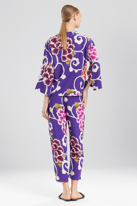 Natori Samarkand PJ at The Natori Company