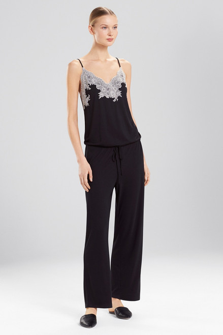 Buy Natori Luxe Shangri-La Jumpsuit from