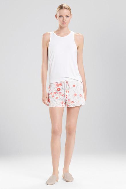 Natori Blossom Shorts at The Natori Company
