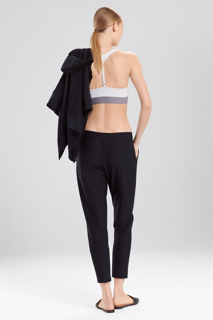 Natori Power Fit Crop Pants at The Natori Company