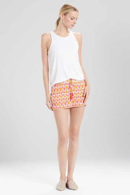 Buy Natori Laos Shorts from