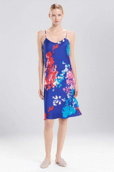 Natori Fiji Print Chemise at The Natori Company