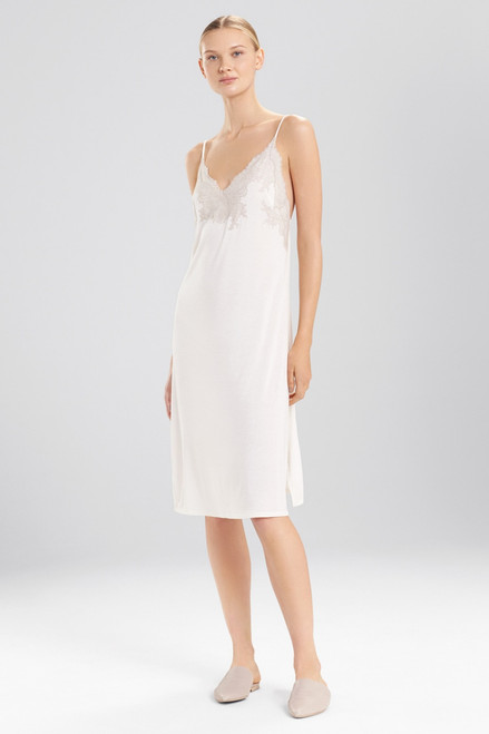 Luxe Shangri-la Chemise at The Natori Company