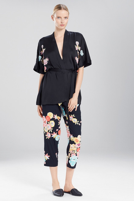 Buy Natori Saipan Embroidery Robe from