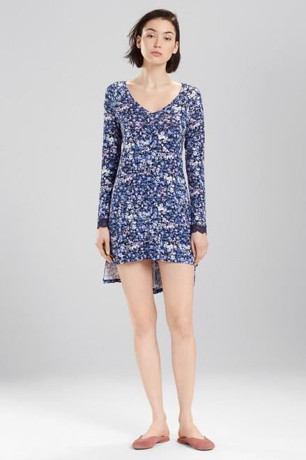 Josie Bardot Sunkissed Sleepshirt at The Natori Company