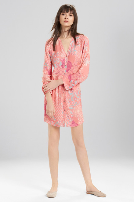 Buy Josie Avant Garden Sleepshirt from