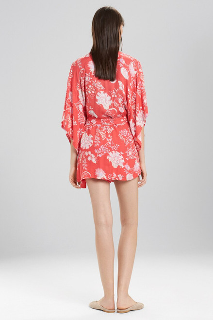 Josie Avant Garden Robe at The Natori Company