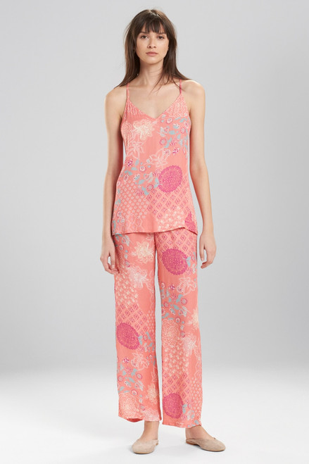 Buy Josie Avant Garden PJ Peach Coral from