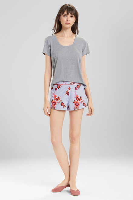 Josie Endless Summer Shorts at The Natori Company
