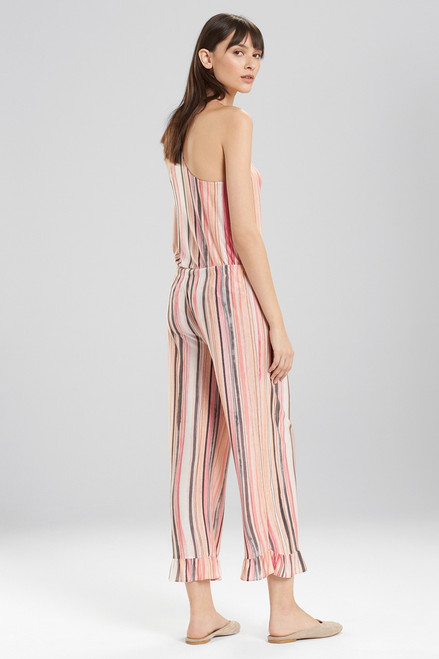 Josie Beachcomber Pants at The Natori Company