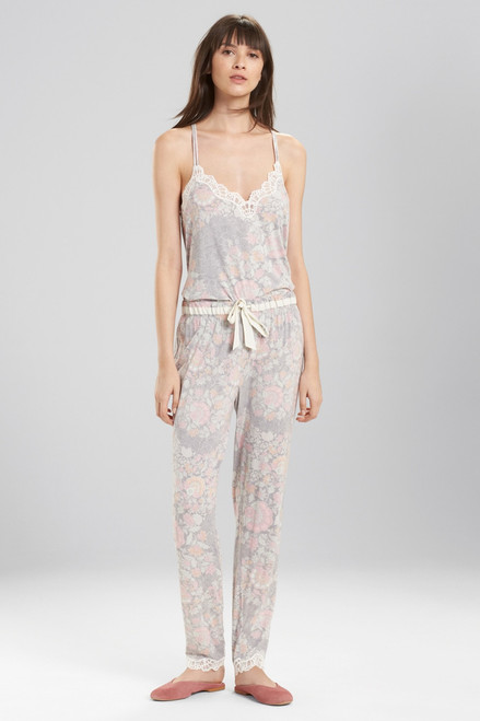 Buy Josie Bardot Sunkissed Pants Grey/Pink from