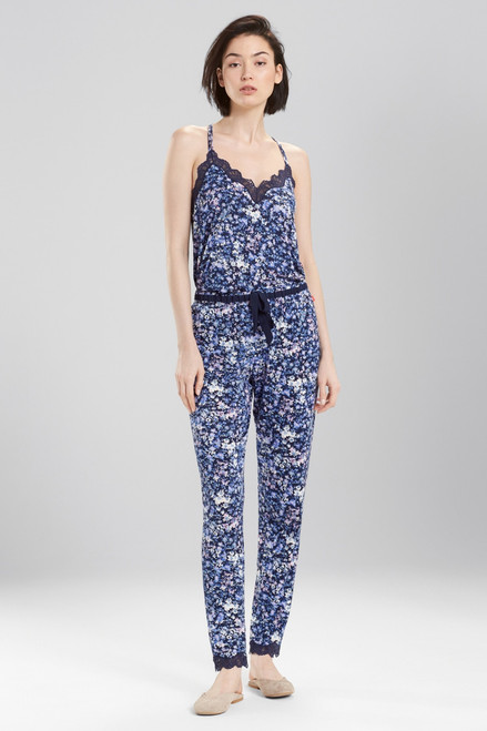 Buy Josie Bardot Sunkissed Pants Navy/Blue from