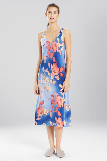 Buy N Natori Ombre Floral Gown from