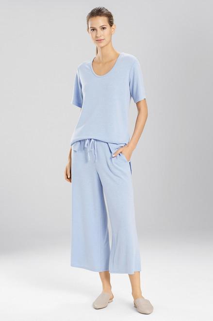Buy N Natori N-Vious Short Sleeve Top from