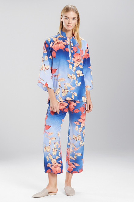 Buy N Natori Ombre Floral PJ from