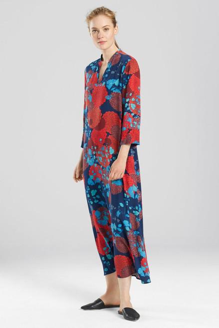 Buy N Natori Belles Fleurs Caftan from