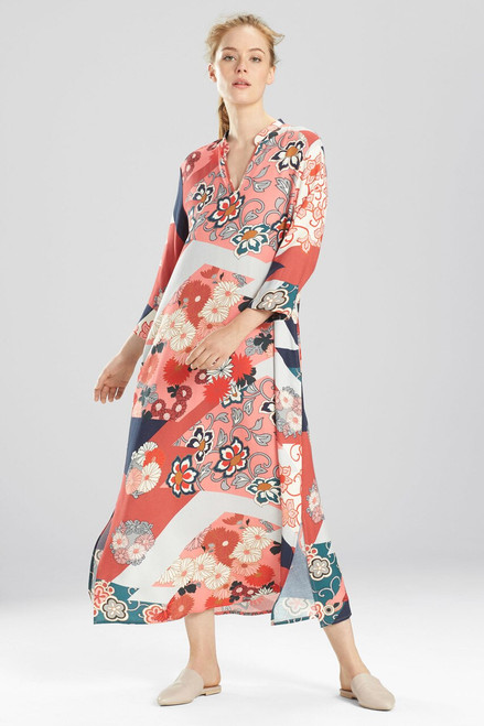 Buy N Natori Deco Nouveau Caftan from