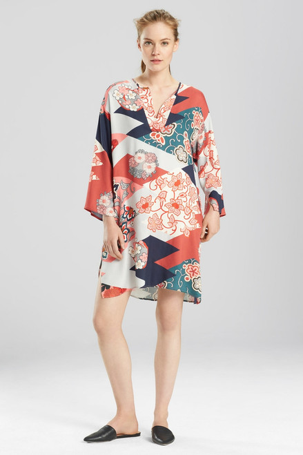 Buy N Natori Deco Nouveau Sleepshirt from