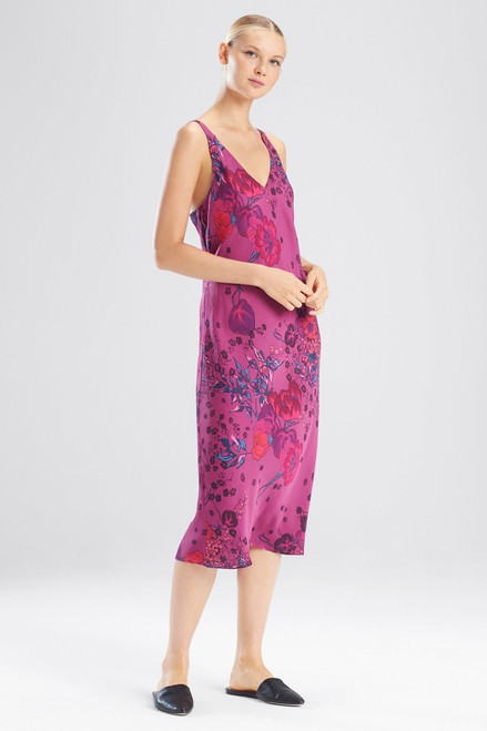 N Natori Impressions Gown at The Natori Company