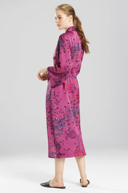 N Natori Impressions Robe at The Natori Company