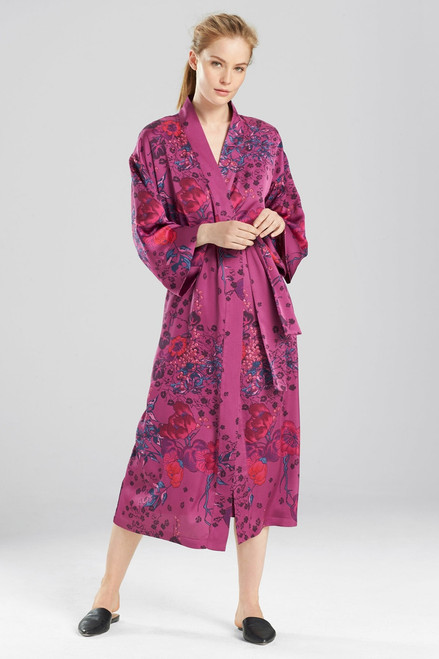 Buy N Natori Impressions Robe from