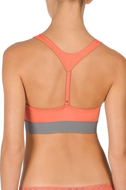 Natori Rival Sport Bralette at The Natori Company