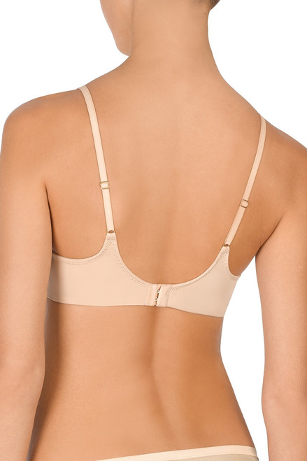 Natori Underneath T-Shirt Bra at The Natori Company