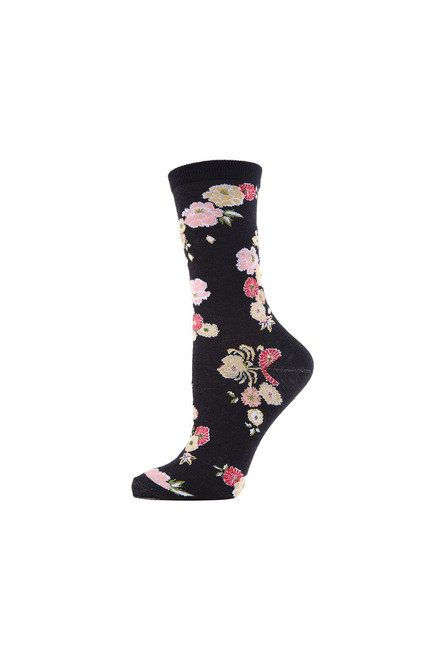 Buy Natori Saipan Fashion Crew Socks from