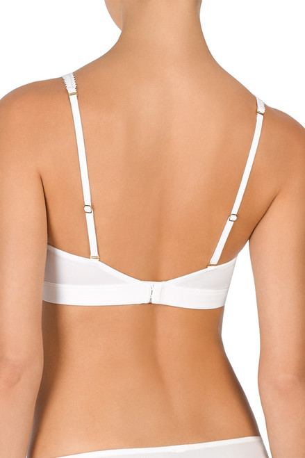 Natori Bella Wireless Convertible Bra at The Natori Company