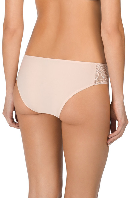 Natori Bella Cheeky Brief at The Natori Company