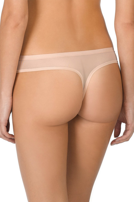Natori Bliss Light Thong at The Natori Company