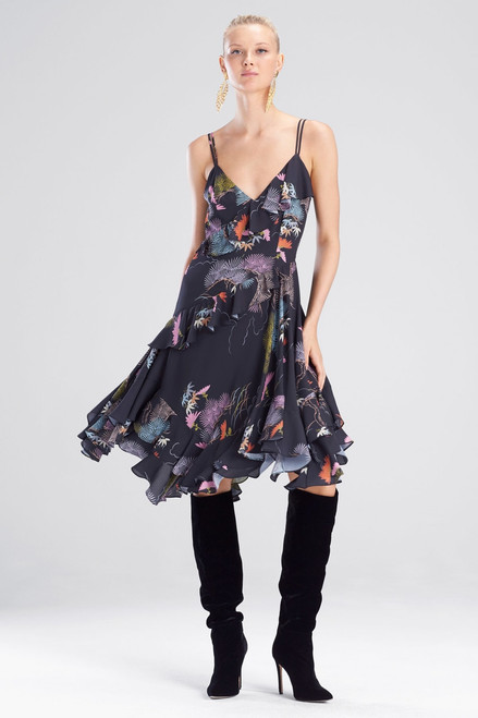 Buy Josie Natori Kyoto Garden Dress from