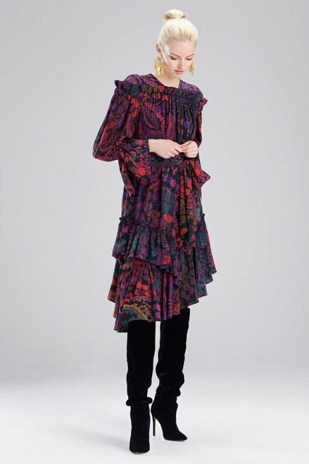 Buy Josie Natori Bohemia Garden Dress from